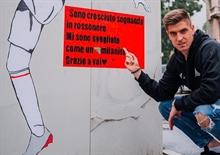 Piatek: My next transfer will be for around 60-70 million euros