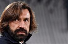 Pirlo nine points behind Sarri's start  with Juventus