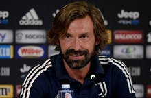 Juventus sacks Sarri, appoints Pirlo as the new manager!