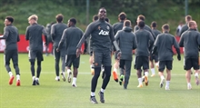 France manager Deschamps: Pogba can't be happy at United