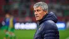 Quique Setien speaks up after leaving Barca: Messi is difficult to manage