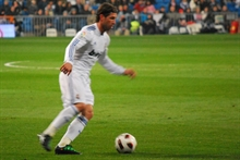 Sergio Ramos to stay in Madrid