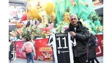 Ravanelli: At Juventus, before being a great player you must be a great man