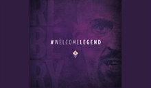 He's not done: Ribery signs for Fiorentina!