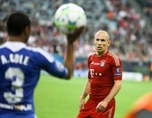 Arjen Robben retires from football