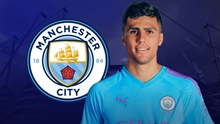 Rodri: Liverpool go at you like animals