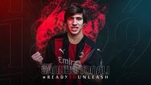 Milan signs half-Pirlo half-Gattuso youngster