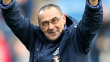 Sarriball to roll again: The manager agrees with Juve and is about to take their rivals