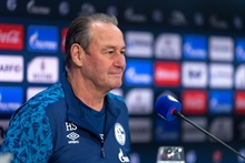 Schalke sacks the manager, hires the same saviour for the fourth time