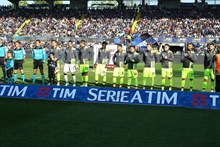 Inter's Champions League spot in jeopardy after a trashing in Naples