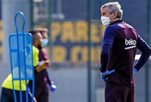 Barca sacks Setien, Ronaldo Koeman almost certain to take over