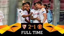 Sevilla goes past United to fight for the Sevilla League title