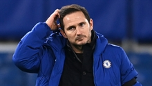 Mourinho: Frank Lampard's Chelsea sacking shows the brutality of football