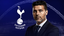 Pochettino: I hope in 5 years we are still talking about my future here