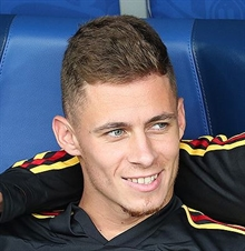 Dortmund continues strengthening the squad: Thorgan Hazard signed