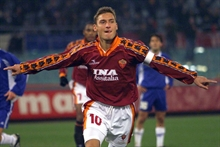 Totti leaves Roma: Americans want Romans out