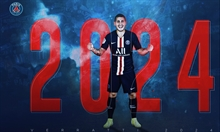 Veratti to stay at PSG for 12 seasons!