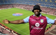 Aston Villa returns to the Premiership
