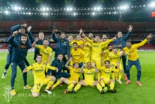 Villarreal's Pau Lopez: We couldn't allow both European finals to be English
