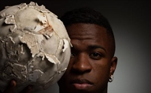 Vinicius: Both Real and Barca put offers for me, I chose the greatest club