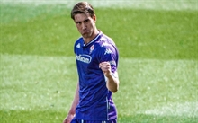 Jovetic: Vlahovic will be the best striker of the next few years with Haaland