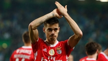 Julian Weigl gives three reasons behind his peculiar move to Benfica