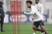 Juve's Weston McKennie: You can't take the ball off Pirlo in training