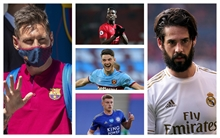 Who are the potential stars of the 2021 winter transfer market