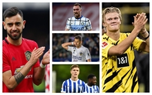 How have the best winter 2020 transfers fared out a year later?