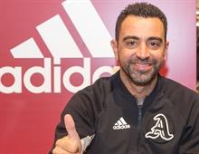 Xavi confirms he turned down Barca!