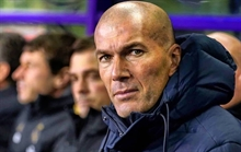 Zidane after an embarrassing loss: I am not going to resign, not at all