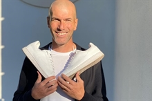It's already decided: Zidane is gone in the summer!