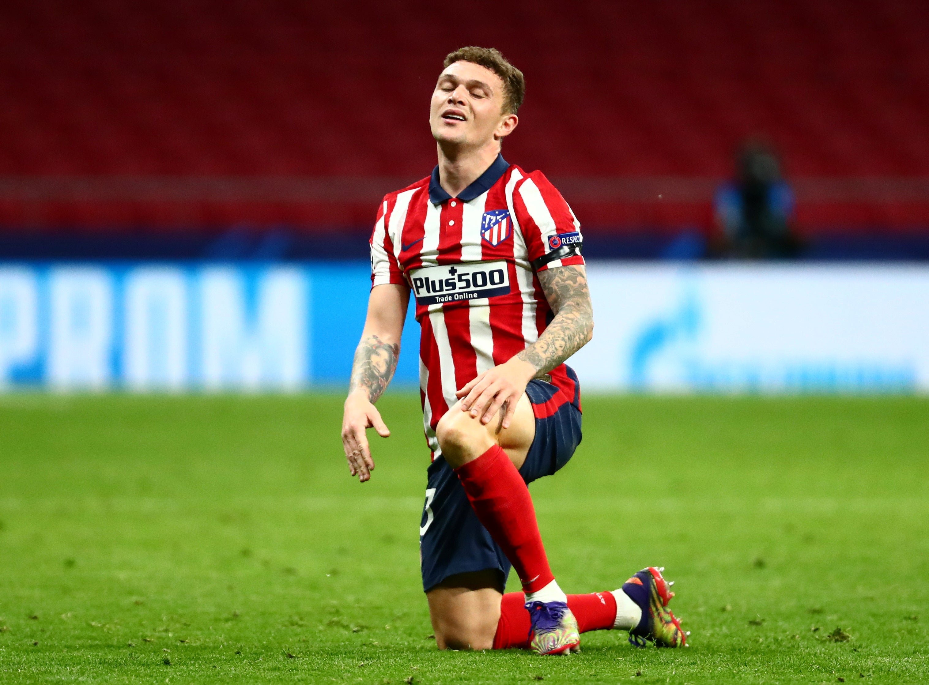 Trippier handed a lengthy ban for breaching betting rules