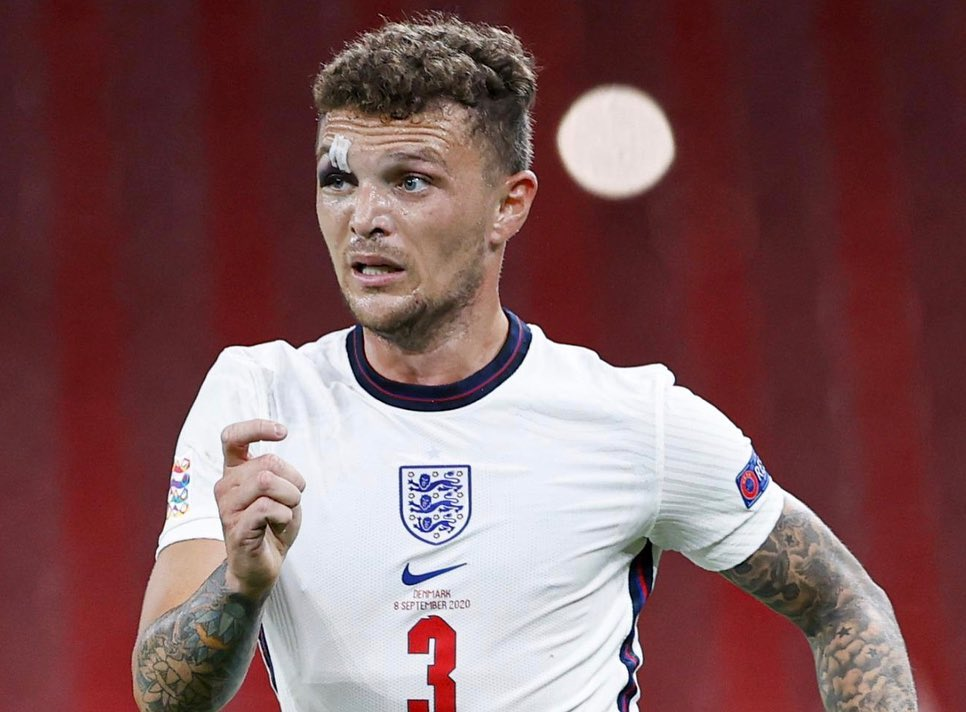 Kieran Trippier to face a possible six-months ban due to breaching betting rules?