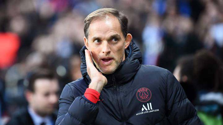 Tuchel on substituting Hudson-Odoi on and off after only 30 minutes: I didn't like his attitude