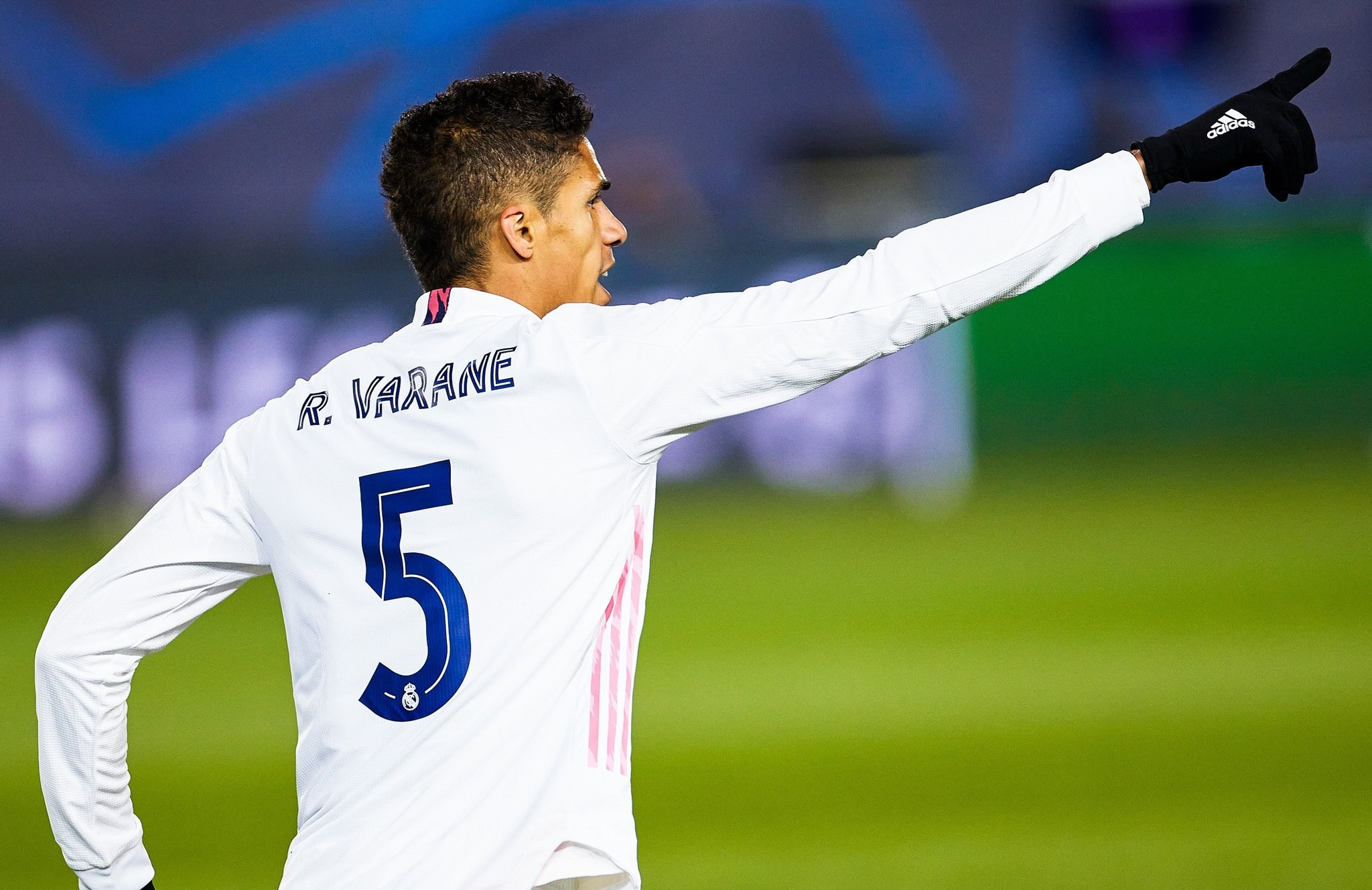 United on the verge of signing Varane, and for less than what Arsenal will pay Ben White