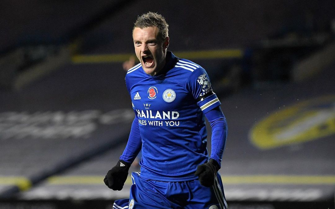 Is Jamie Vardy the best English transfer ever?