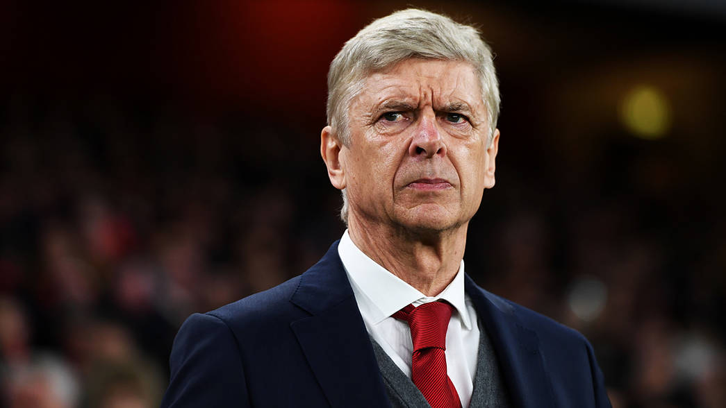 Wenger: Liverpool is not Barcelona, they have a good team