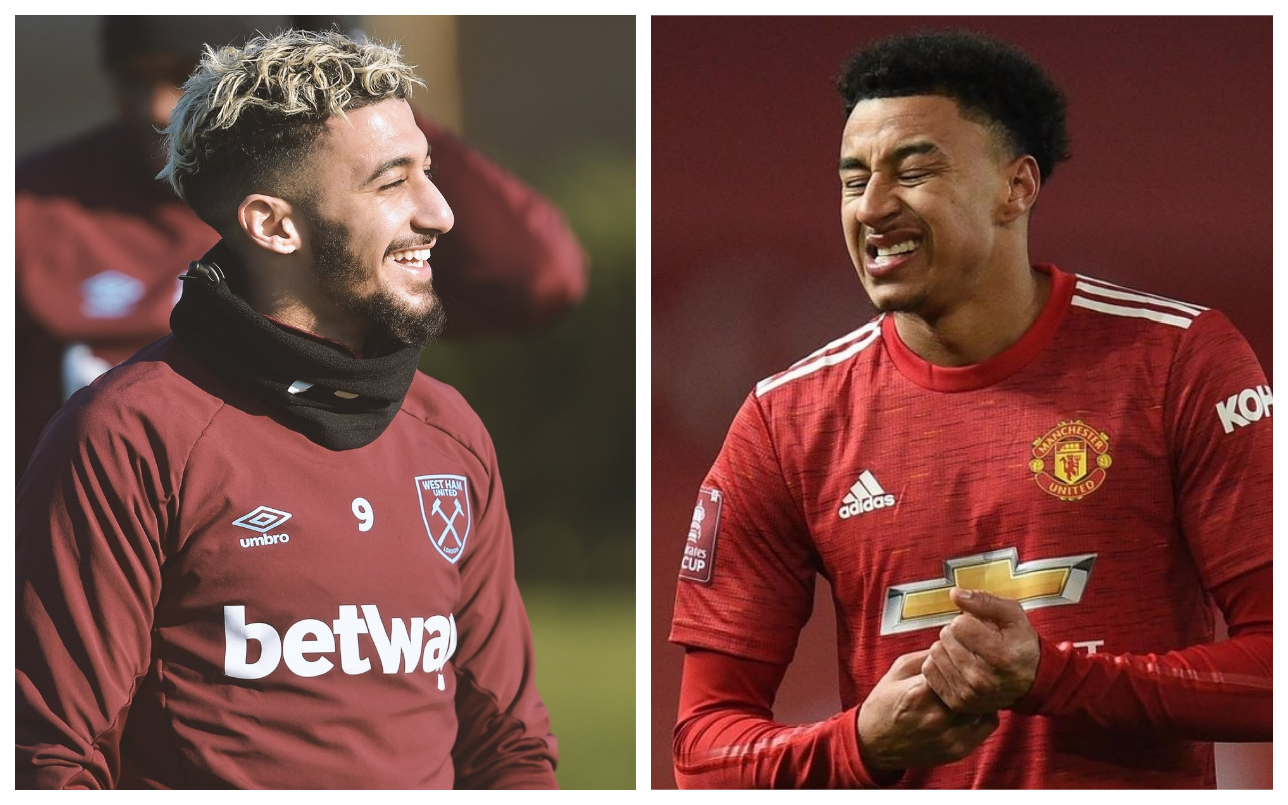 The Hammers bolstering their top four run with two big-name signings