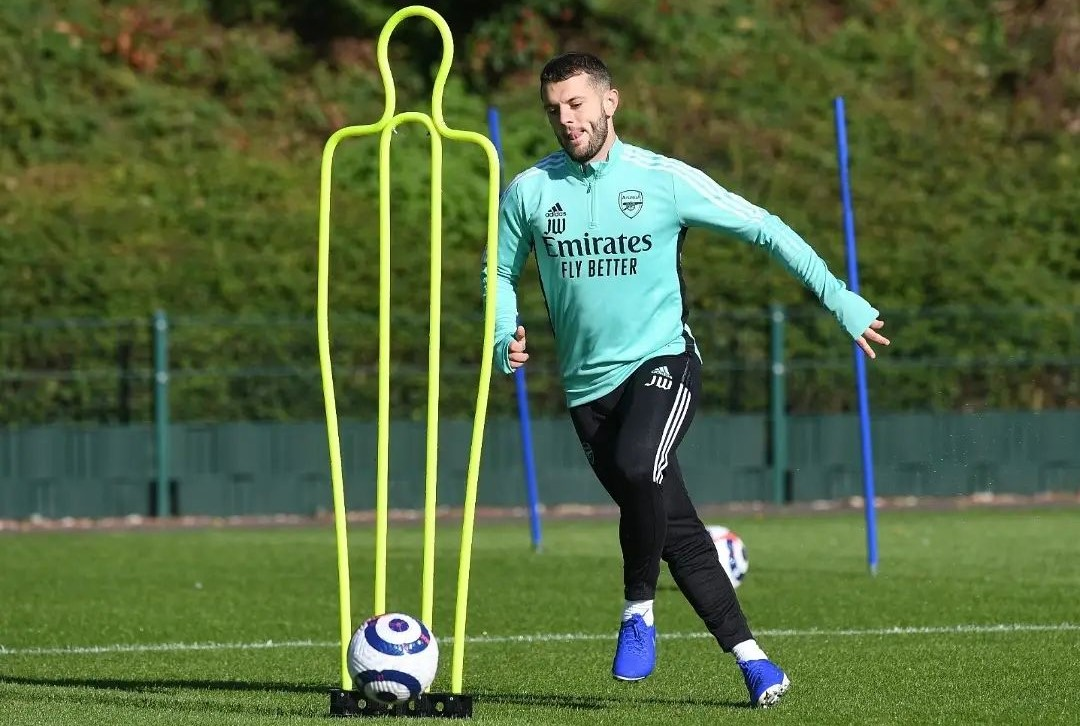 Once the greatest English talent, now Jack Wilshere is coaching kids aged 29 but still hoping for playing opportunities